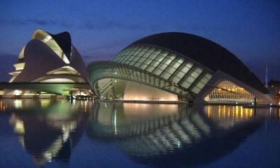 Valencia Futuristica